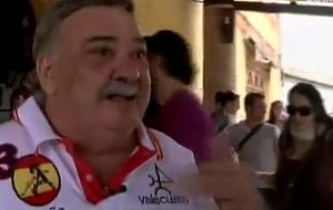 Fallece el dueño de 'Casa Pepe', el local franquista de Despeñaperros