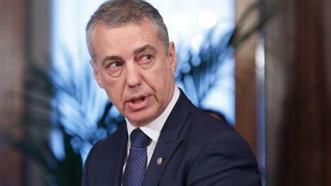 Urkullu se ofrece para buscar una solución sobre Cataluña si se le requiere