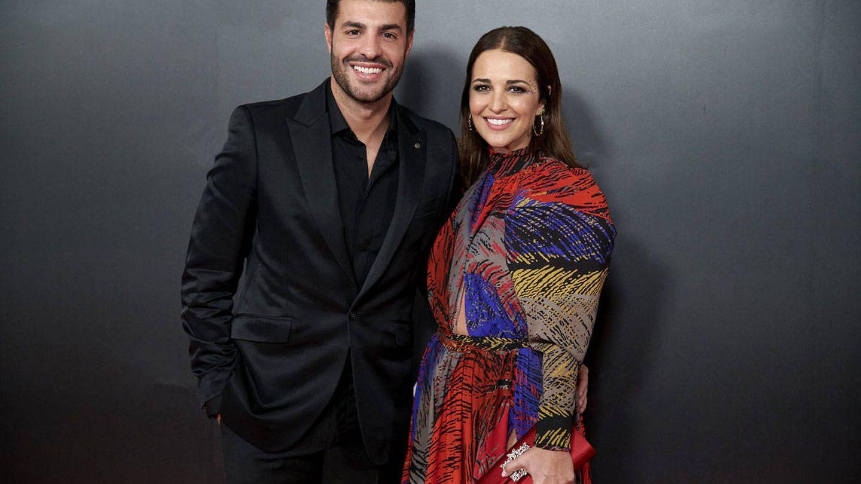 Miguel Torres y Paula Echevarría en una imagen de archivo. (Cordón Press)