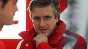 "Ferrari sufrirá en China porque están a ""ocho décimas"" de la 'pole'"
