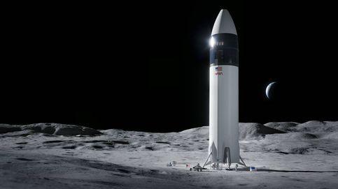 Todo sobre la nueva versión del Starship de Elon Musk para volver a la Luna