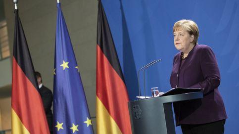 Los economistas alemanes ya anticipan una recesión europea similar a la de 2011