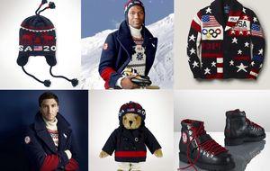 Sochi: las Olimpiadas de Invierno más 'fashion' de la historia