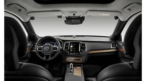 Volvo: la seguridad de todos