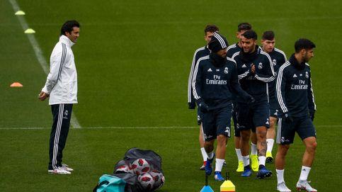 Real Madrid vs Valladolid: horario y dónde ver el debut de Solari en La Liga
