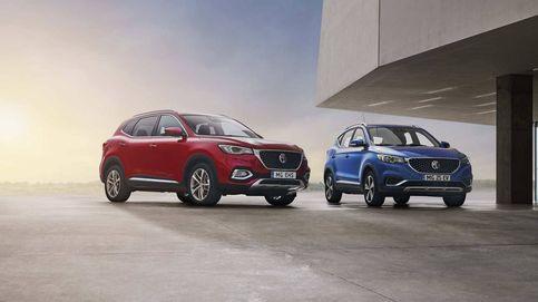 MG vuelve al mercado español con una apuesta electrificada