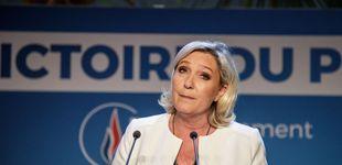 Post de Le Pen será juzgada por publicar en Twitter fotos de ejecuciones del EI