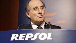 Mutua Madrileña se embolsa 16 millones con la venta del 0,8% del Repsol