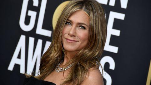 Harry Styles y Jennifer Aniston: la pareja fashion del verano