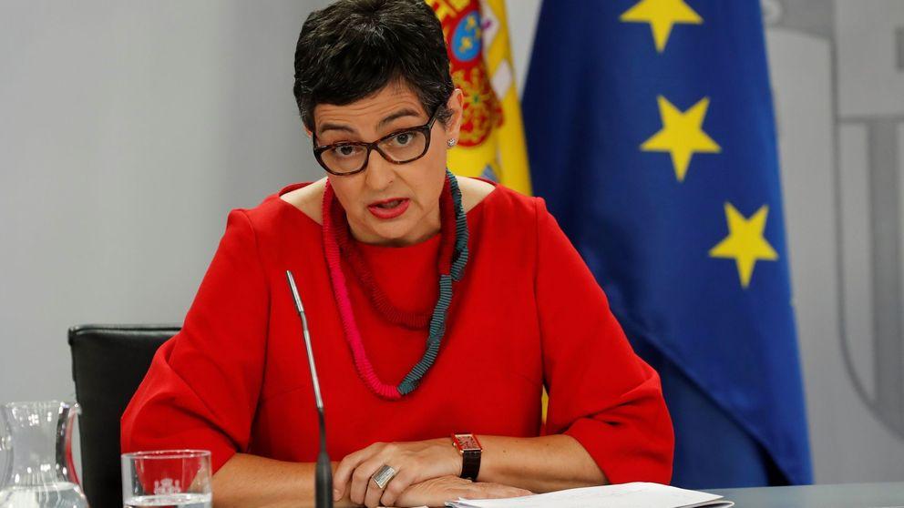 Laya cree que el legado de Juan Carlos I no puede ser un obstáculo para la Justicia
