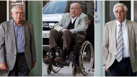 Caso Palau: cárcel para Millet, Montull y Osàcar y multa de 6,6M a Convergència