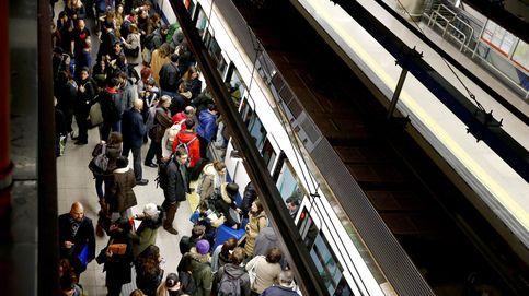 Nuevos paros en el Metro de Madrid: cómo y cuánto tiempo te afectará la huelga