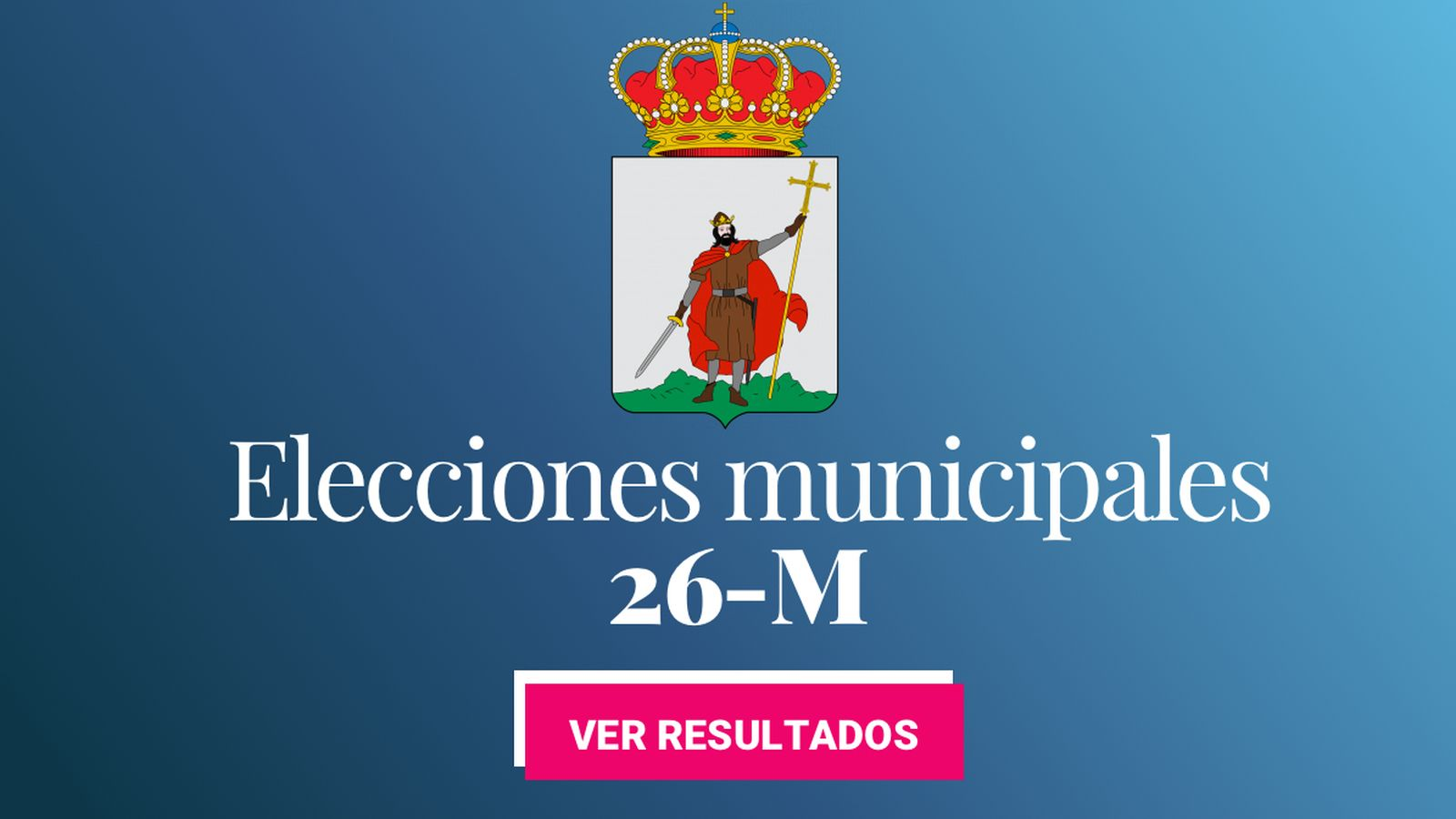 Foto: Elecciones municipales 2019 en Gijón. (C.C./EC)