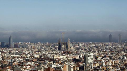Värde invierte 50 millones en Barcelona en la semana más tensa por la independencia