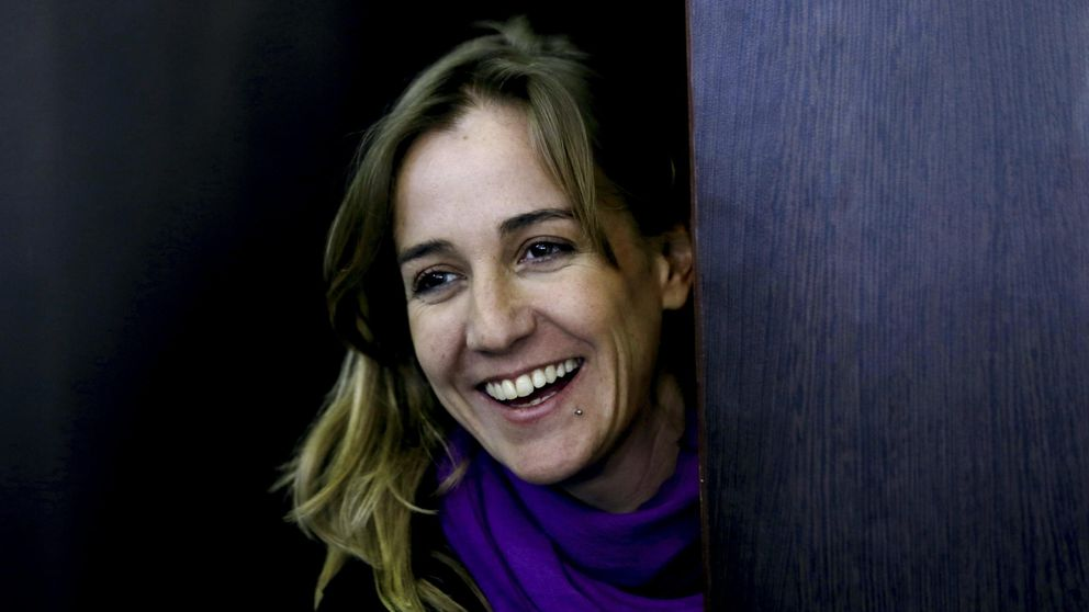 Tania Sánchez y Cifuentes se enzarzan: No puedes ocultar quién eres