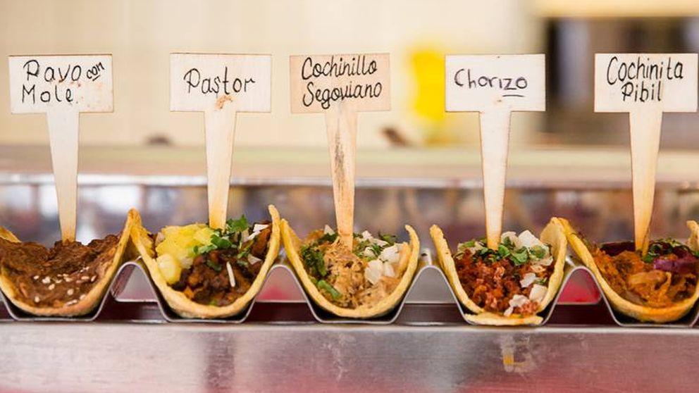 Street Food Fest: '¡Viva México!' se pone de moda
