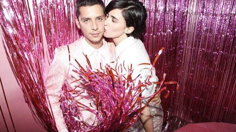 'After party' de 'Pieles': los famosos se van de jarana con Eduardo Casanova y su equipo