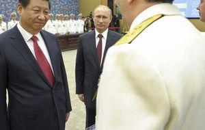 Bofetón de China: prohíbe W8 en los ordenadores gubernamentales