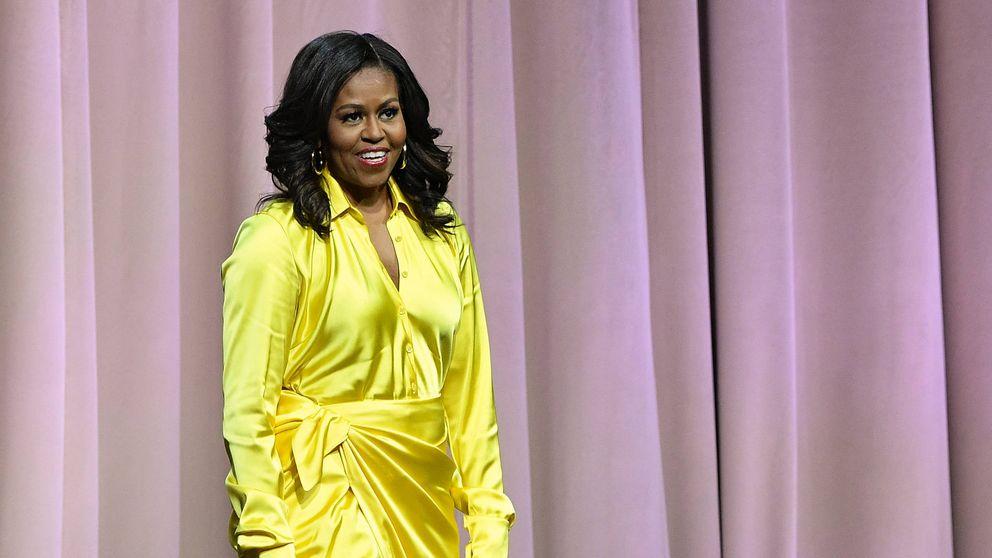Michelle Obama cumple 55 años: repasamos sus imágenes más íntimas