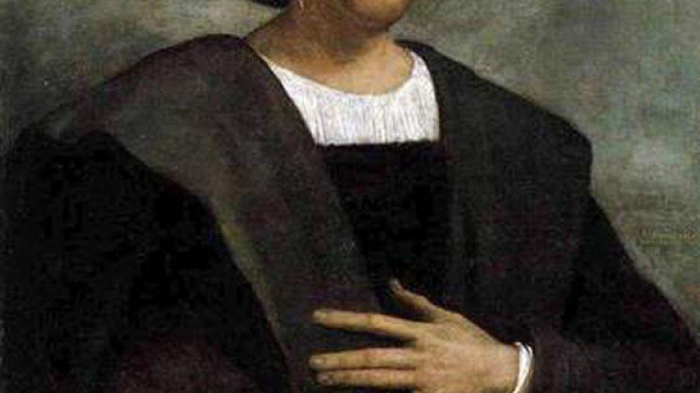 Un documento inédito revela que Colón era un tirano cruel