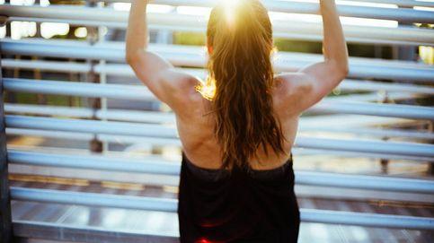 Sudar con el ejercicio físico no es sinónimo de adelgazar más y te contamos por qué