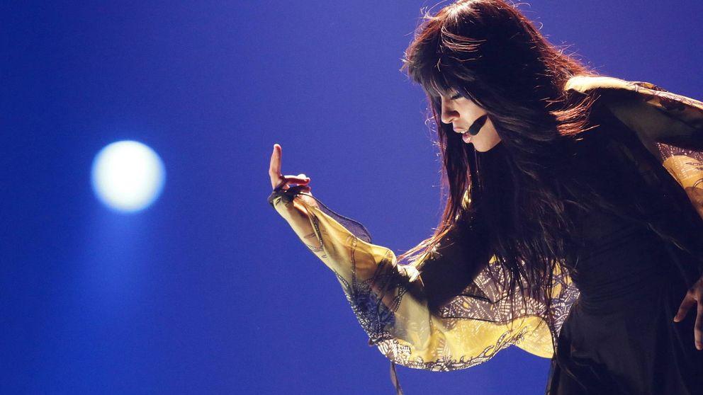 Eurovisión, prueba de fuego al trato de Crimea: ¿Votará como Ucrania?
