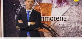 Post de Carlos Cuesta, en la cuerda floja: 13tv se plantea suspender 'La marimorena'