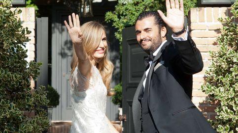 Emiliano Suárez confirma que se ha casado con una gran fiesta en La Moraleja