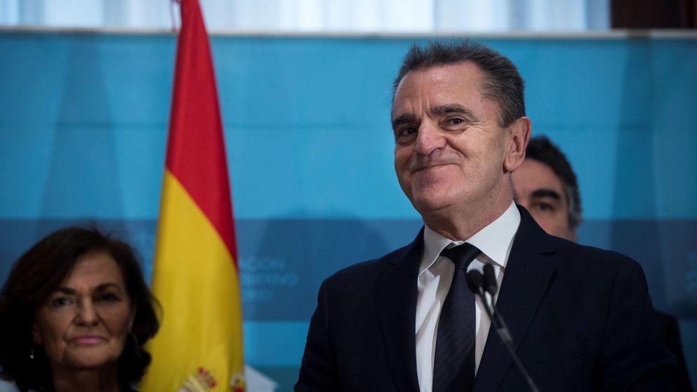 Foto: Franco se volcará con la seguridad y la libertad de las mujeres