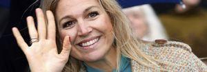 Foto: Una futura reina holandesa con orígenes vascos