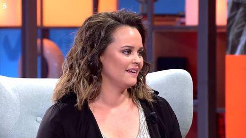 Emma García incomoda a Shaila Dúrcal por su dedo amputado: No quiero hablar