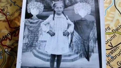 La barcelonesa protagonista de una fotografía confiscada en un campo nazi