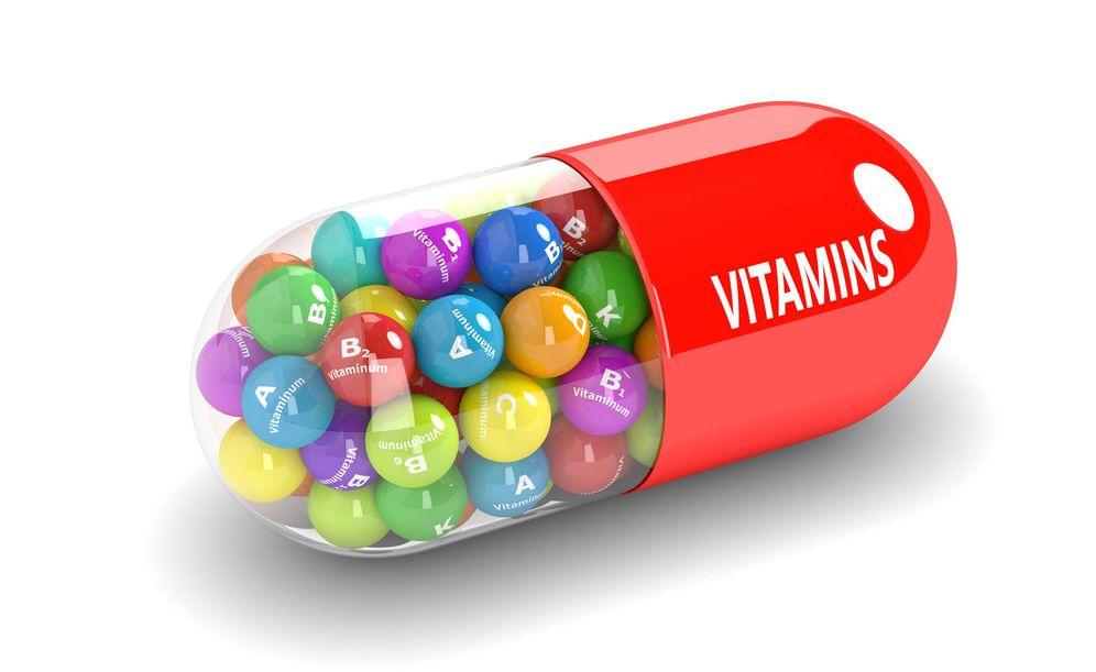 Foto: Los suplementos de vitaminas, siempre en el punto de mira. (iStock)