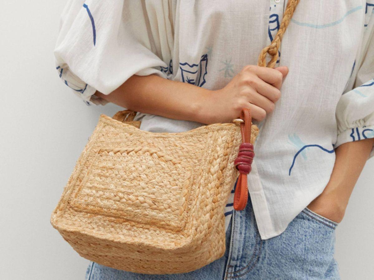 Foto: Uno de los nuevos bolsos asequibles de Parfois. (Cortesía)