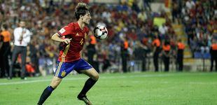 Post de El Real Madrid va a por Odriozola y tiene un atajo para llegar a él
