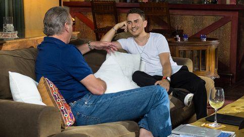 ¿Qué ver este miércoles en televisión? Jorge Lorenzo con Bertín Osborne