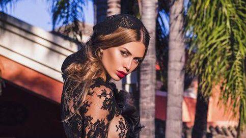 Victoria Bonya, la modelo rusa detenida acusada de espionaje internacional
