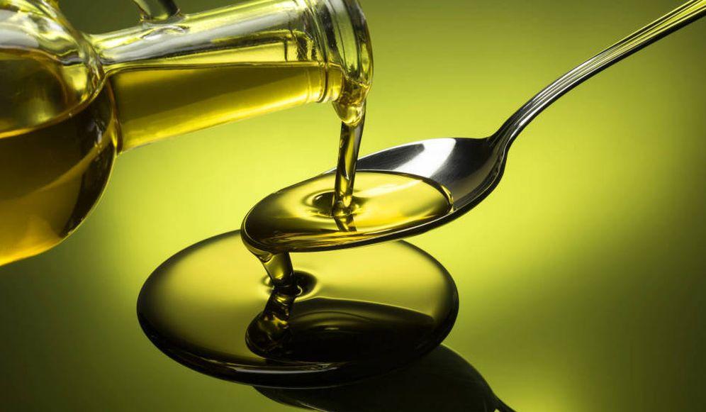 Foto: El aceite de oliva cede terreno al de girasol. (iStock)