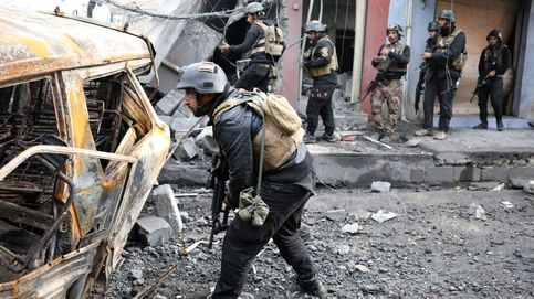 Brutal batalla callejera en la 'capital' del ISIS