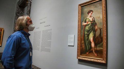 El Prado adquiere 'La diosa Juno' de Alonso Cano, una rara obra de mitología del Barroco