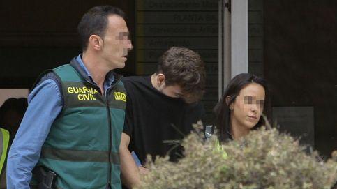 La Guardia Civil intenta identificar al vecino que llevó al asesino de Pioz a la urbanización