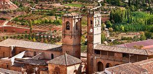 Post de Alcaraz, otro pueblo de película (en Albacete) para que engordes tu Instagram viajero