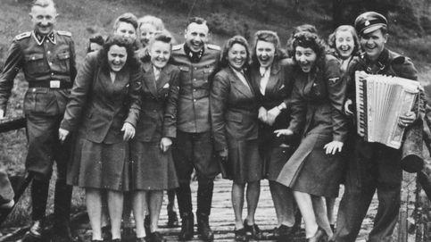 La otra historia gráfica de Auschwitz: sonrisas, opulencia y retratos clandestinos