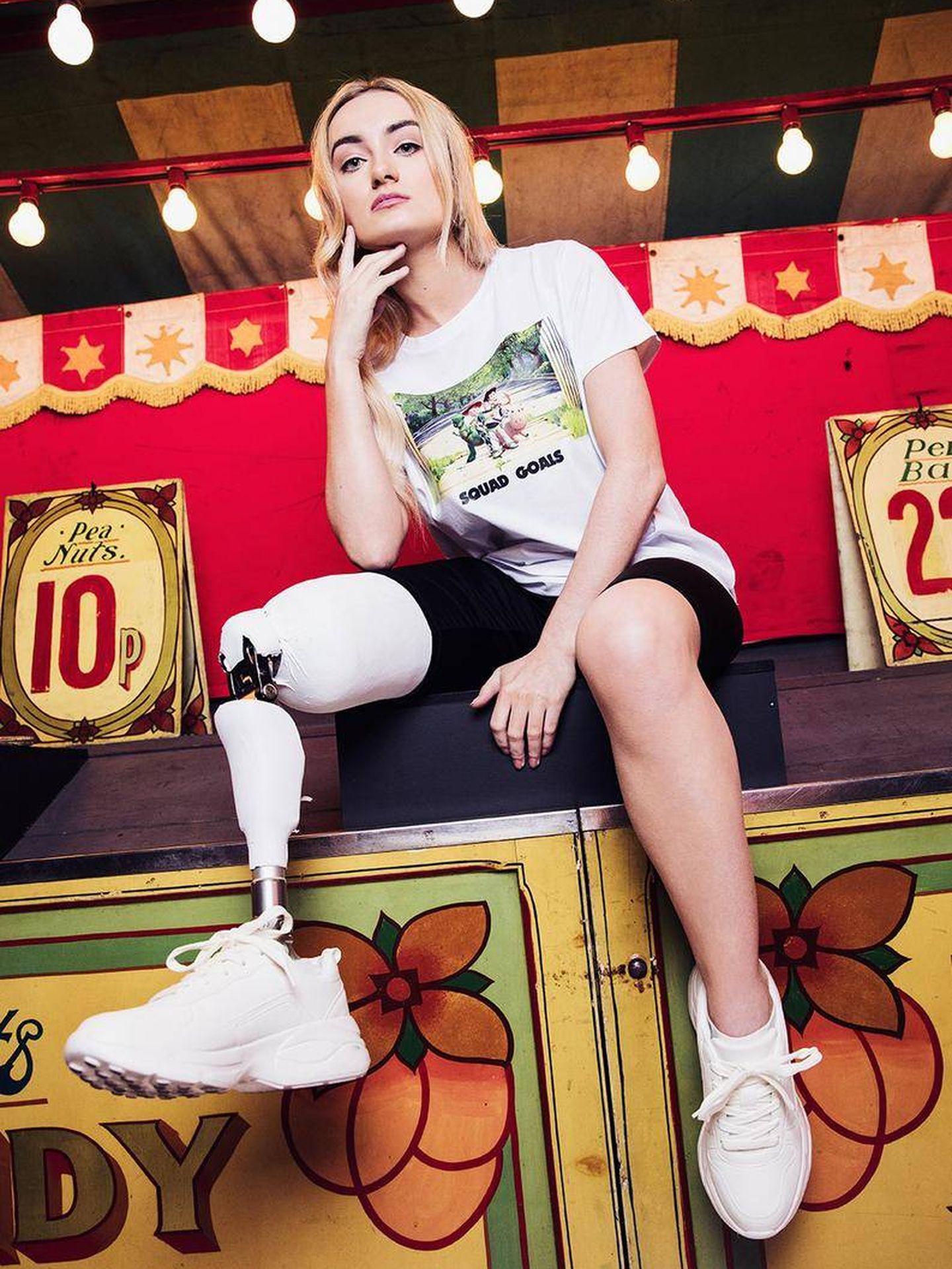 Camiseta Squad Goals de 'Toy Story', de Primark (10€).