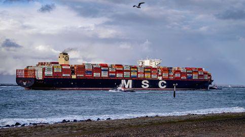 El buque Ever Given es declarado apto para navegación, pero seguirá anclado en el canal de Suez