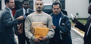 Post de Los 'Cinco de Central Park': el castigo a 5 negros inocentes que Netflix lleva a la TV