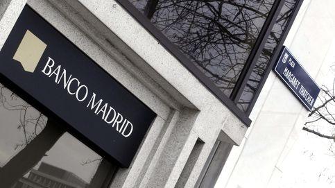 La cúpula de Banco Madrid dio un millón de euros a Petrov en contra de su órgano de control
