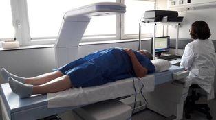 ¿Cuál es la tecnología más puntera para diagnosticar la osteoporosis?