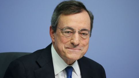 Draghi, el avalista del 'whatever it takes', acepta con reservas formar Gobierno en Italia