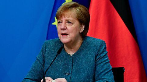 Alemania elevará del 55% al 65% su meta de reducción de emisiones para 2030